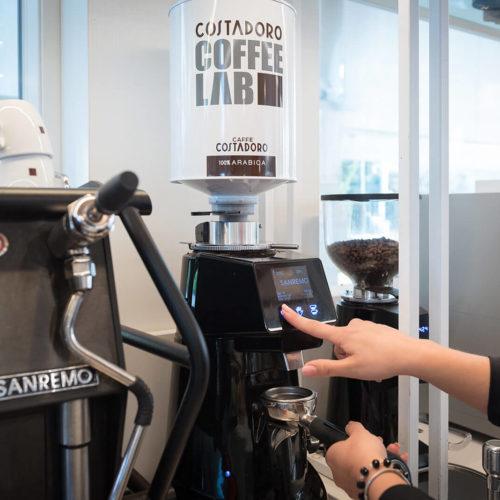 Caffe Costadoro a Venezia Mestre