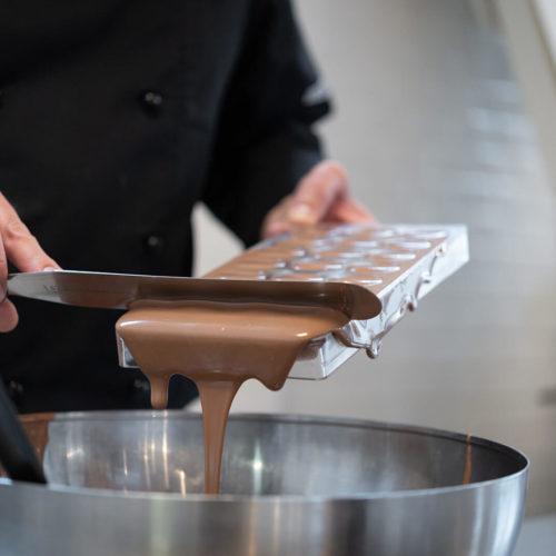 Cioccolatini assortiti a Venezia Mestre