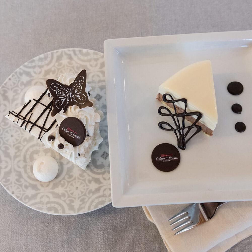 Torta artigianale a Mestre e Chirignago