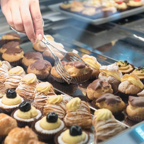 Torte artigianali a Mestre