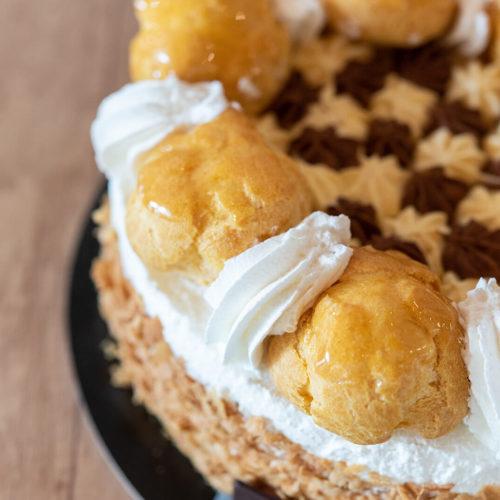 Torte artigianali di pasticceria a Mestre