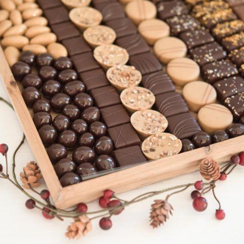 Cioccolateria artigianale a Chirignago